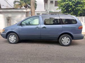Toyota Sienna 2000 Gray   Cars for sale in Enugu State, Enugu