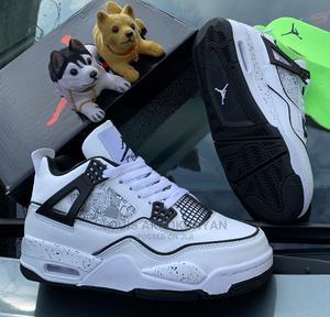Nike Air Jordan 4 Retro | Shoes for sale in Lagos State, Ogudu
