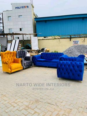 Quality 6 Seaters Sofa | Furniture for sale in Lagos State, Lekki