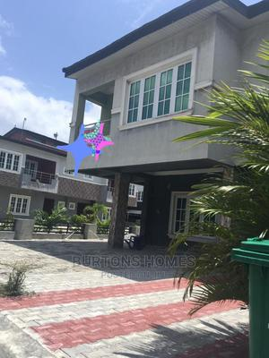 4bdrm Duplex in Lekki Paradise for rent | Houses & Apartments For Rent for sale in Lagos State, Lekki