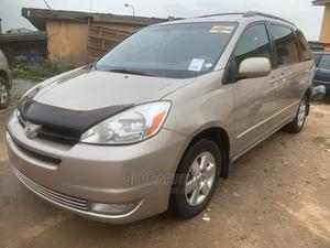 Toyota Sienna 2005 XLE Gold | Cars for sale in Lagos State, Agboyi/Ketu