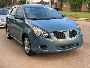 Pontiac Vibe 2010 2.4 GT Blue   Cars for sale in Plateau State, Jos