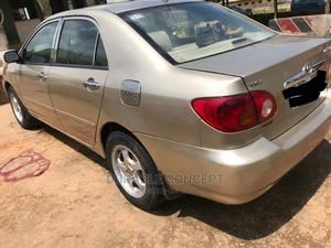 Toyota Corolla 2004 LE Gold | Cars for sale in Lagos State, Ogba