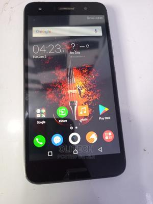 Infinix Hot 5 16 GB Black   Mobile Phones for sale in Ondo State, Akure