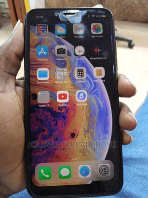 Tecno Camon 11 Pro 64 GB Black   Mobile Phones for sale in Ogun State, Abeokuta South