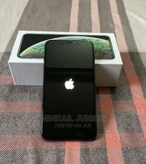 Apple iPhone XS Max 64 GB Black   Mobile Phones for sale in Abuja (FCT) State, Lugbe District