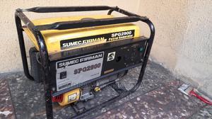 Firman Generator   Electrical Equipment for sale in Delta State, Warri