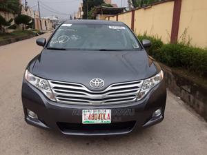 Toyota Venza 2010 AWD Gray | Cars for sale in Osun State, Osogbo