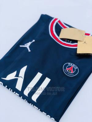 PSG(Paris Saint Germain) 2021-22 Home Kit   Clothing for sale in Lagos State, Lagos Island (Eko)