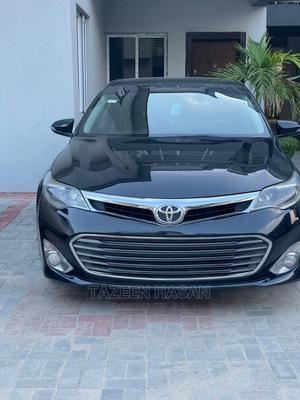 Toyota Avalon 2015 Black | Cars for sale in Lagos State, Ajah