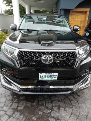 Toyota Land Cruiser Prado 2020 2.7 Black | Cars for sale in Lagos State, Ikeja