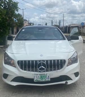 Mercedes-Benz CLA-Class 2014 White | Cars for sale in Lagos State, Ajah