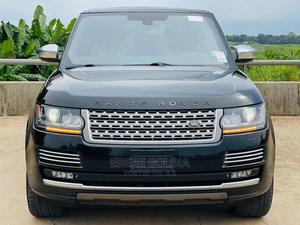 Land Rover Range Rover Vogue 2014 Black | Cars for sale in Abuja (FCT) State, Wuse 2