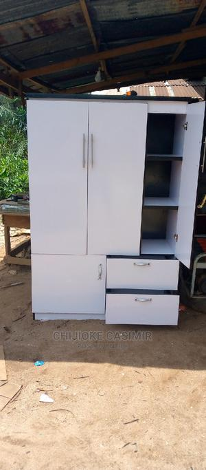 4by6 Modern Wardrobe   Furniture for sale in Imo State, Owerri