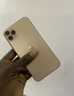 Apple iPhone 11 Pro Max 512 GB Gold | Mobile Phones for sale in Lagos State, Amuwo-Odofin