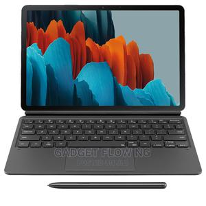 New Samsung Galaxy Tab S7 128 GB Black | Tablets for sale in Edo State, Benin City