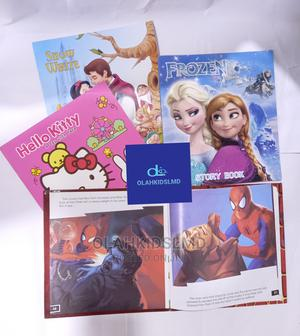 12pcs Character Stories   Books & Games for sale in Lagos State, Apapa