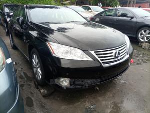 Lexus ES 2010 Black | Cars for sale in Lagos State, Apapa