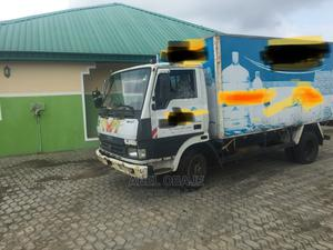 Barley Used Light Duty TRUCK Tata 407 Ex2 | Trucks & Trailers for sale in Lagos State, Ajah
