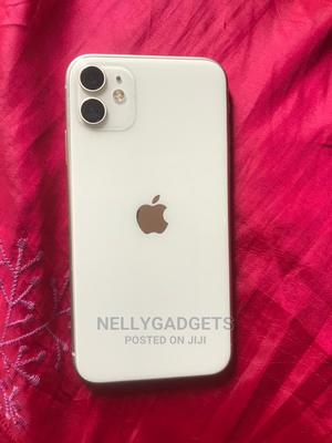 Apple iPhone 11 64 GB White | Mobile Phones for sale in Lagos State, Alimosho