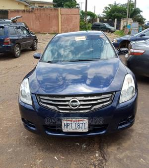 Nissan Altima 2010 Blue | Cars for sale in Lagos State, Ikorodu