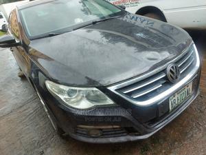 Volkswagen Passat 2013 Black   Cars for sale in Abuja (FCT) State, Asokoro