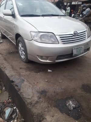 Toyota Corolla 2005 LE Gold | Cars for sale in Lagos State, Ajah