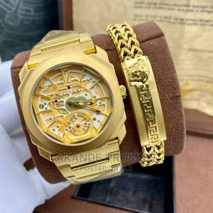 Bvlgari Watch   Watches for sale in Lagos State, Abule Egba