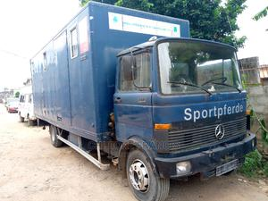 Foreign Used Mercedes 1113 | Trucks & Trailers for sale in Lagos State, Ejigbo