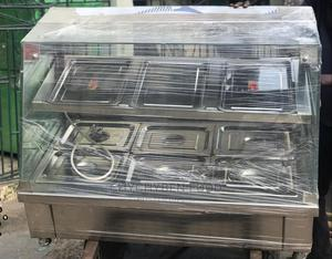 Double Layers Food Warmers   Restaurant & Catering Equipment for sale in Lagos State, Ikeja