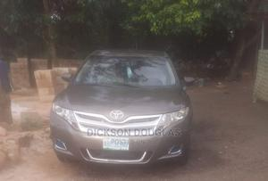 Toyota Venza 2009 V6 Brown | Cars for sale in Delta State, Oshimili South
