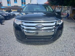 Ford Edge 2014 Black   Cars for sale in Abuja (FCT) State, Jabi