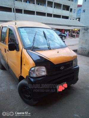 Fairly Used Shuttle Bus in Onitsha | Buses & Microbuses for sale in Anambra State, Onitsha