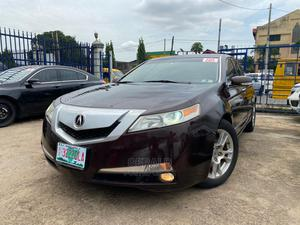 Acura TL 2010 SH-AWD Pink   Cars for sale in Lagos State, Mushin