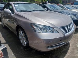 Lexus ES 2009 350 Purple | Cars for sale in Lagos State, Apapa