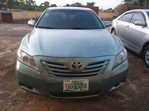 Toyota Camry 2007 Green | Cars for sale in Ondo State, Akure