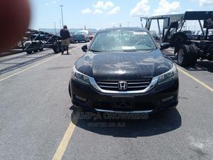 Honda Accord 2015 Black | Cars for sale in Kwara State, Ilorin West