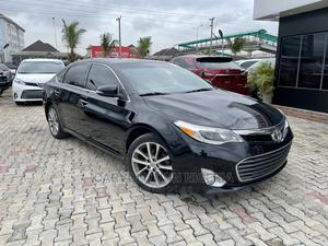 Toyota Avalon 2015 Brown | Cars for sale in Lagos State, Lekki
