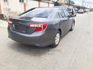 Toyota Camry 2012 Gray | Cars for sale in Lagos State, Ogudu