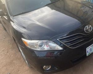 Toyota Camry 2010 Black | Cars for sale in Lagos State, Ikoyi