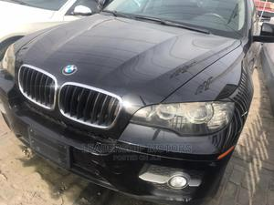 BMW X6 2009 Black | Cars for sale in Lagos State, Ajah