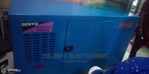 60kva Denyo Soundproof Diesel Generator   Electrical Equipment for sale in Lagos State, Lekki