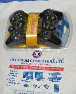 Computer Game Pads | Accessories & Supplies for Electronics for sale in Abuja (FCT) State, Wuse