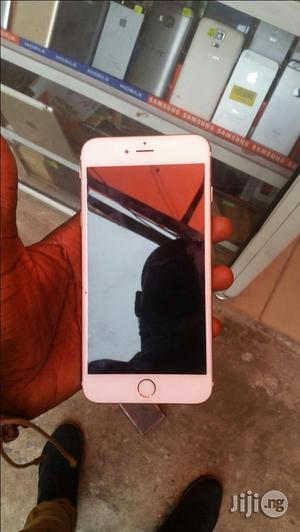 Apple iPhone 6s Plus 64 GB Pink | Mobile Phones for sale in Lagos State, Ikeja