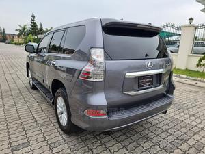 Lexus GX 2017 460 Luxury Gray   Cars for sale in Lagos State, Lekki