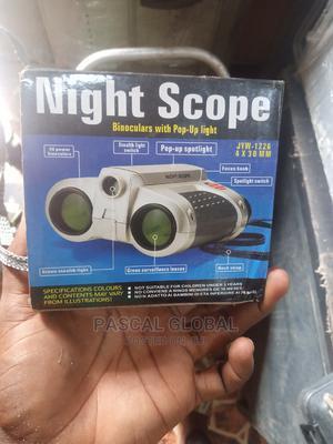 Night Binocular | Camping Gear for sale in Lagos State, Ojo
