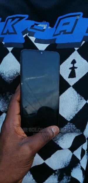 Samsung Galaxy A30 64 GB Black | Mobile Phones for sale in Rivers State, Port-Harcourt