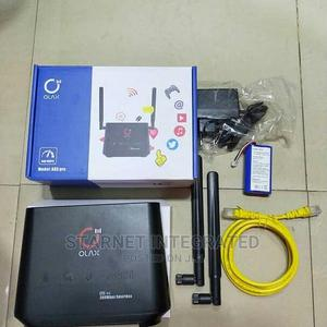 Olax 4G Router | Networking Products for sale in Lagos State, Ikeja