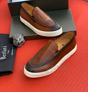 Berluti Paris Men Shoes | Shoes for sale in Lagos State, Lagos Island (Eko)
