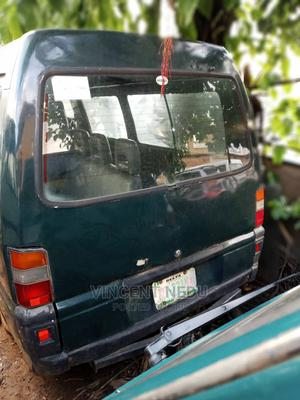 Mitsubishi Long-Bus L300. | Buses & Microbuses for sale in Anambra State, Onitsha